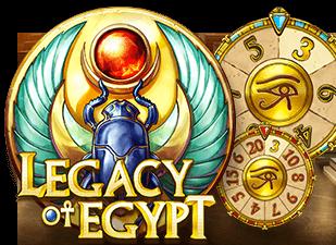 Legacy of Egypt